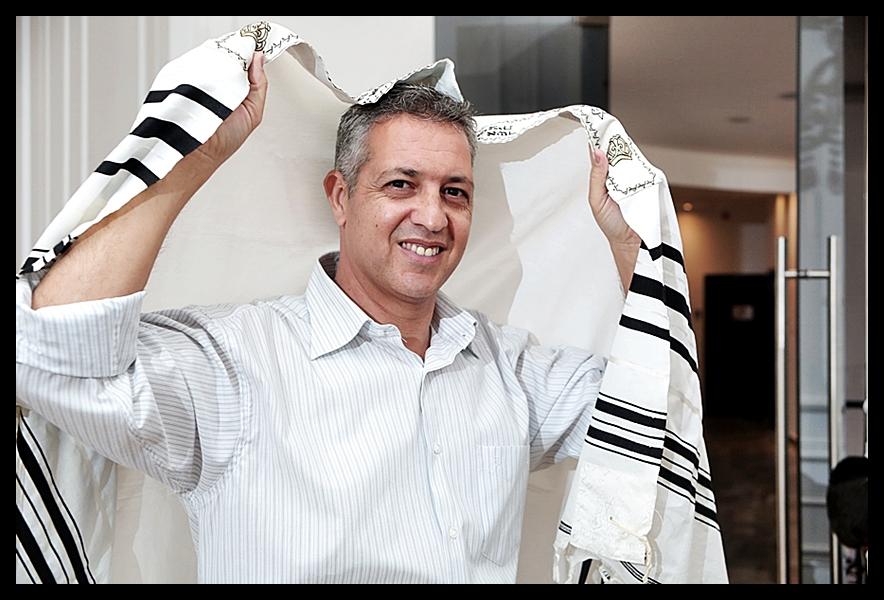 צילום ברית מילה בתל אביב
